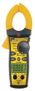Ideal 61 765ga Digital Clamp Meter 660a