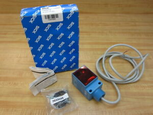 Sick Wl2000 r1305 Photoelectric Retro reflective Sensor 7023274