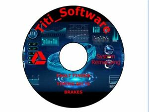 Ecu Obd 1 2 Diagnostic Manuals Software Diagnose Fix Car Faults Program For Pc