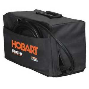 Hobart 195186 Protective Cover For Use With Handler Mig Welders