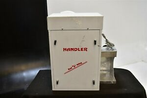 Great Used Handler Dental Lab Dust Collector Collection Unit Low Price