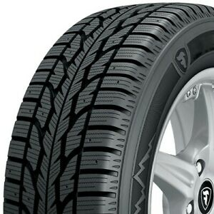 Firestone Winterforce 2 Uv 225 65r17 102s Studdable Winter Tire