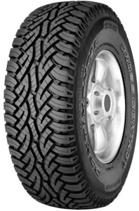Continental Crosscontact At 255 70r15 108s A t All Terrain Tire