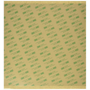 3m Adhesive Transfer Tape 467mp Clear 24 In X 180 Yd 2 Mil