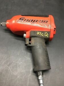 Snap on Mg725 1 2 Drive Air Impact Wrench 9101689 2