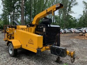 Used Chippers | Rockland County Business Equipment and