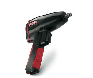 Craftsman 919981 Pneumatic Impact Wrench 3 8 Each