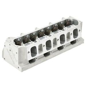 Cylinder Head Performer Rpm Aluminum Satin Chevy Lt1 Gen V Complete Each