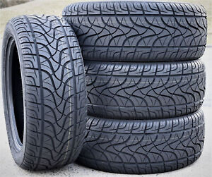 4 New Fullway Hs288 305 45r22 118v Xl A s Performance Tires