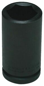 Wright Tool 69 46mm 3 4 Drive 6 Point Metric Deep Impact Socket 46mm