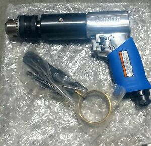 Clearance Astro Pneumatic 527c 1 2 inch Extra Heavy Duty Reversible Air Drill
