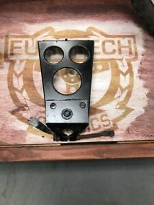 Triumph Tr3 Steering Column Support Bracket Assembly