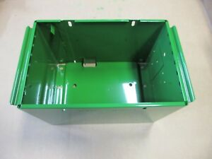 Battery Box For John Deere 520 530 620 630 Correct Has tractor Centerline