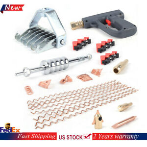 1 Set Auto Body Pulling Spotter Stud Welding For Dent Repair Of Automobiles