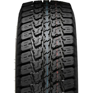 4 New Accelera A t 70 235 70r15 103s At All Terrain Tires