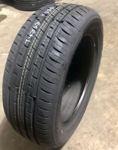 4 X New 235 45 18 Venezia Crusade Sxt Performance All Season Tires 500 Treadwear