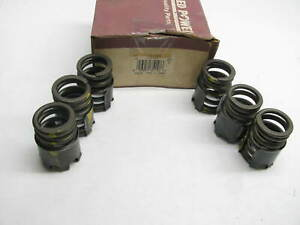 X6 Engine Valve Spring Sealed Power Vs 859 For Various Gm Bbc 7 4l 454