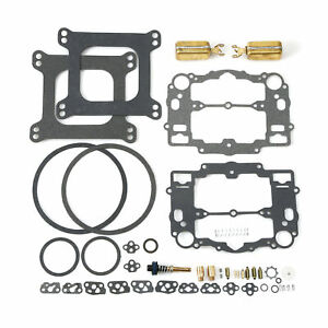 Carburetor Rebuild Kit Fit For Edelbrock 1477 1400 1404 1407 1409 1802 1801 Us