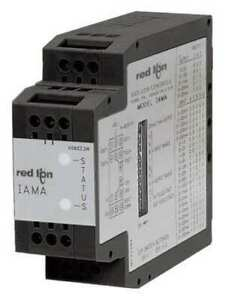 Red Lion Iama3535 Signal Conditioner 0 100vdc 11 36dc 24ac