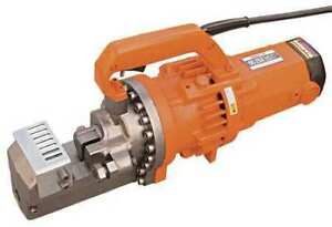 Bn Products Usa Dc 25x Rebar Cutter Kit 12 Amps 1 In Cap