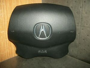 2005 2006 05 06 Acura Tl Driver Air Bag Airbag Srs 50