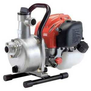 Dayton 11g226 Engine Driven Centrifugal Pump 1 Hp