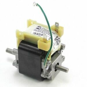 Carrier Hc21zs123 Inducer Motor 115v 3000 Rpm