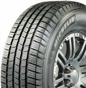 Michelin Defender Ltx M S 205 65r15 99t Xl A S All Season Tire 2015