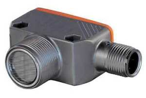Ifm Ogs280 Photoelectric Sensor rt Angle thru beam