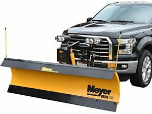 Meyer Products 9275 Snowplow Replacement Blade
