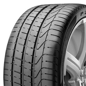 Pirelli P Zero 275 40zr20 275 40r20 106y Xl Performance Tire