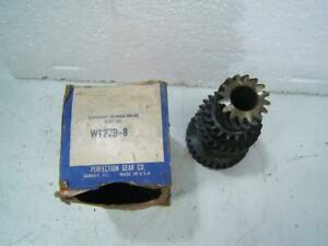 Ford 3 Speed Cluster Gear Nos Manual Transmission 1958 62 Wt279 8