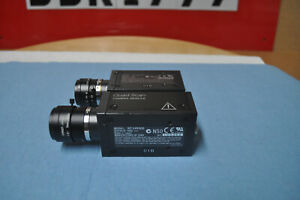 Sony Xc hr300 Industrial Camera Whit Lens