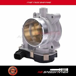 Throttle Body For Chevy Impala Malibu 3 5l 3 9l 2006 2007 2008 2009 2010 2011