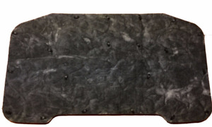 1966 Plymouth Barracuda Hood Insulation Pad