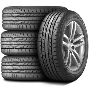 4 New Hankook Kinergy Gt 235 45r18 94v A s All Season Tires