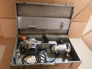 Vintage Stanley Model H63 Builders Kit With Case