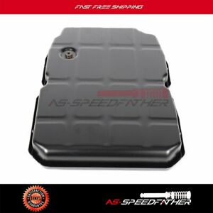 Fits 2016 2015 2014 Jeep Wrangler Jeep Grand Cherokee Transmission Oil Pan