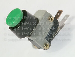 Power Unit Raise Switch For Rotary Forward Lift P1483 Free Usps Priority Ship