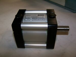 New Parker Pneumatic Keyed Rotary Actuator 150 Max Psi 1 2 Dia Pv22d bb2 b