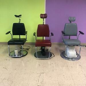 Reliance Cqr2 Procedure tattoo Chair refurbished