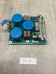 Huttinger Elektronik Laser Circuit Board c 40 1500 01 00 warranty