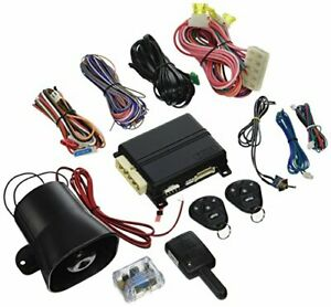 Avital 5105l 5105l 1 Way Security Remote Start System With D2d