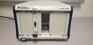 National Instruments Ni Pxi 1042q Mainframe