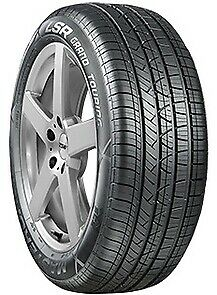 Mastercraft Lsr Grand Touring 215 65r16 98h Bsw 2 Tires
