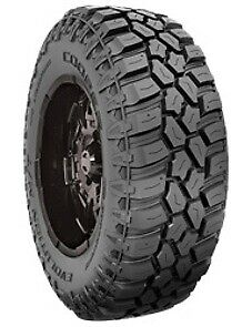 Cooper Evolution M t 35x12 50r15 C 6pr Owl 4 Tires