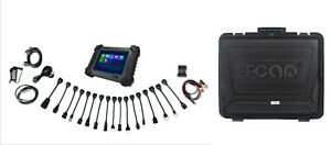 Fcar F5g Auto Truck Pro Diagnostic Scanner Guaranteed Working In Americas