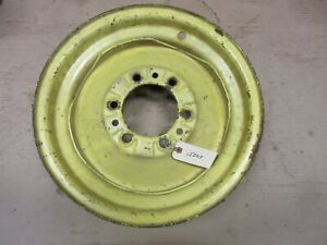 John Deere 520 530 620 630 70 720 730 Front Rim Jd1290r With Tire 2