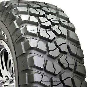 4 New Bfgoodrich Mud terrain T a Km2 Lt 32x11 50r15 Load C 6 Ply M t Mud Tires