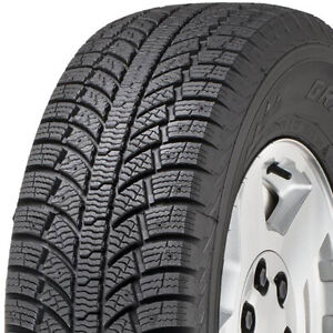 4 New 265 70r16xl 116t General Grabber Arctic 265 70 16 Winter Snow Tires